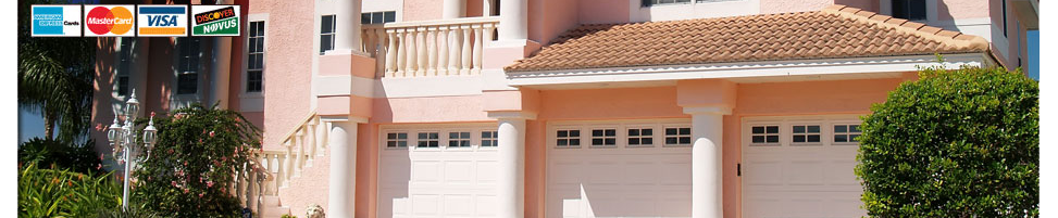 Garage Door Repair Henderson